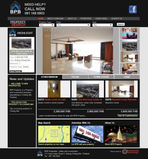 BPB-website