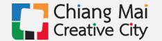 Chiang Mai Creative City - Digital Content Creation